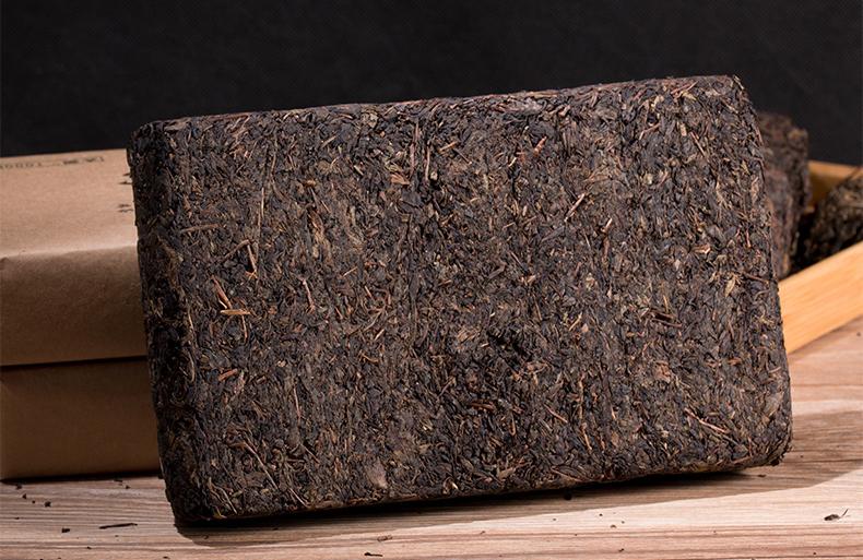 安化茯砖茶