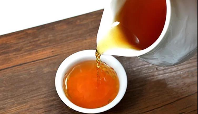 早上怎么喝黑茶