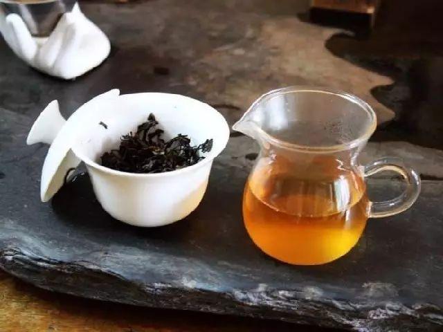 天尖茶茶汤