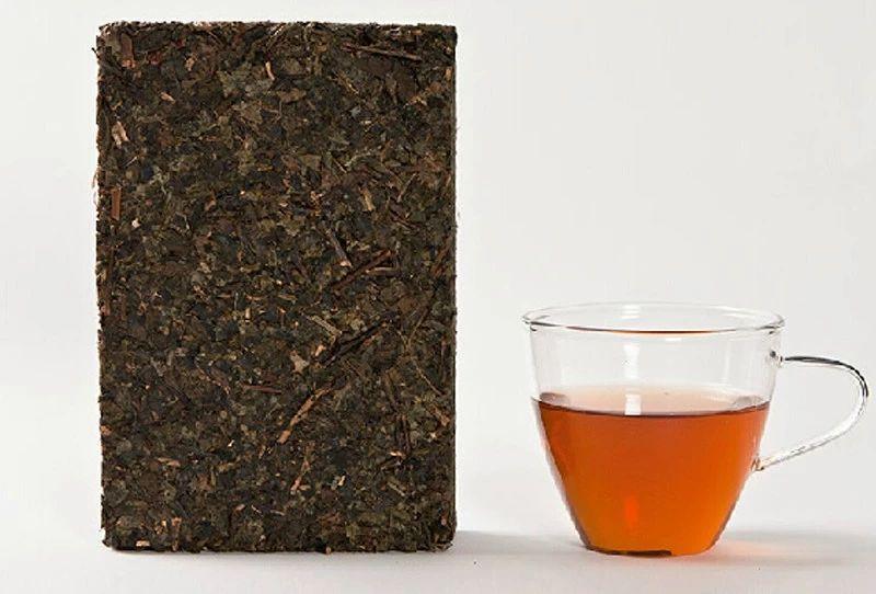 黑茶与其它茶叶有什么不同之处