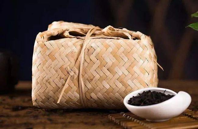 如何辨识黑茶中天尖茶的品质好坏?